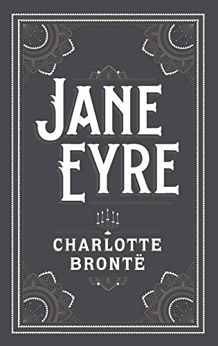 Jane Eyre (Barnes & Noble Collectible Editions) (Barnes & Noble Leather Classic)