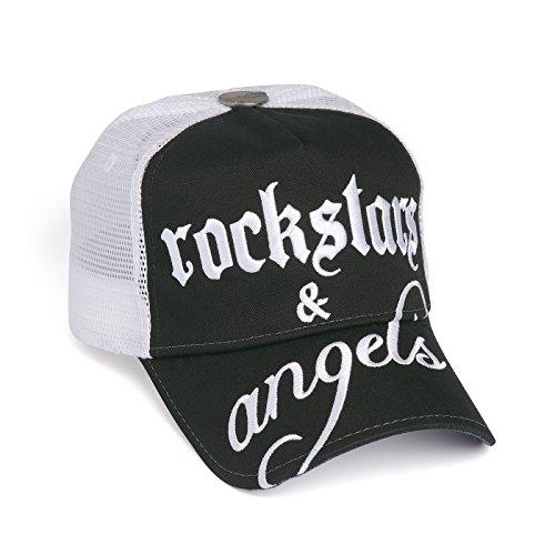 Preisvergleich Produktbild Rockstars & Angels Unisex Base Cap