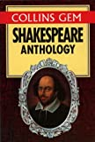 Collins Gem – Shakespeare Anthology