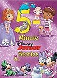 Disney Junior 5-Minute Disney Junior Stories (5-Minute Stories)