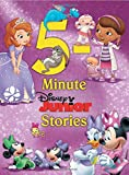 Disney Junior 5-Minute Disney Junior Stories (5-Minute Stories)