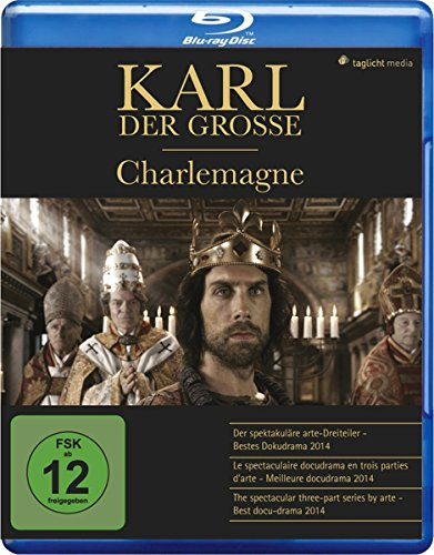 Charlemagne (Special Edition) [Blu-ray]