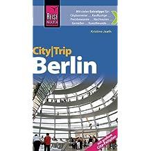 Reise Know-How CityTrip Berlin: mit großem City-Faltplan