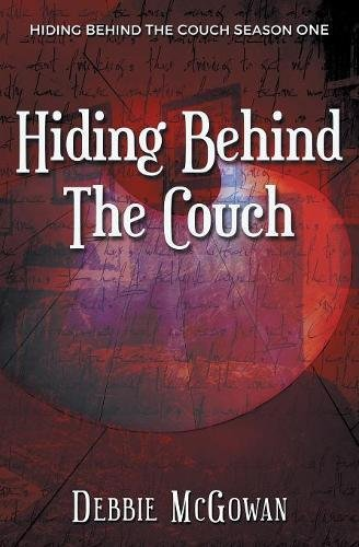 Hiding Behind The Couch