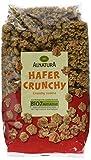 Alnatura Bio Hafer-Crunchy, 3er Pack (3 x 750 g)