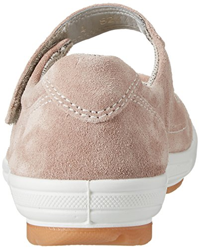 Legero Tanaro 00082213, Mary Jane donna Pink (powder)