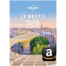 Le Best of 2018 de Lonely Planet (French Edition)