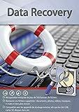 DataRecovery - Wiederherstellung von Daten, Bilder, Dokumenten, Videos - über 500 Verschiedene Formate