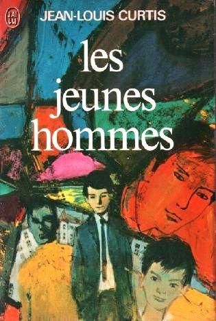 Jeunes Hommes (les) par Curtis Jean-Louis