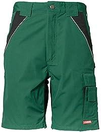 Planam - Pantalones cortos de trabajo para hombre
