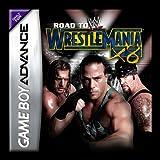 Produkt-Bild: WWE - Road to Wrestlemania X8