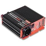 Caz puro Sinus-transformador de tensión 12 V en 230 V 300 W/600 W transformador (Inversor)