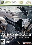 Ace Combat 6 [FR Import]