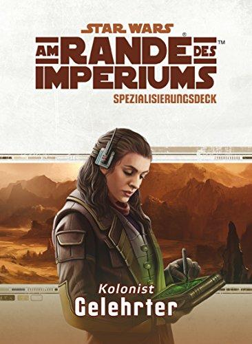 Star Wars Rollenspiel: Am Rande des Imperiums • Spezialisierung: Gelehrter