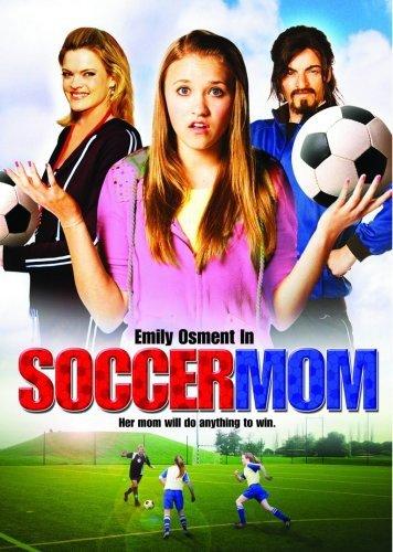 Soccer Mom / (Amar Ocrd) [DVD] [Region 1] [NTSC] [US Import] - Soccer Mom