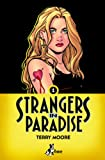 Strangers in paradise: 1