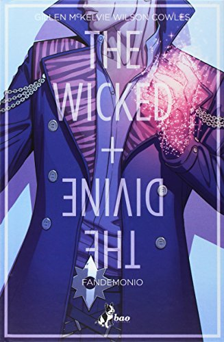 The wicked + the divine: 2