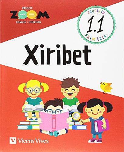 XIRIBET 1 (1.1-1.2-1.3) ZOOM