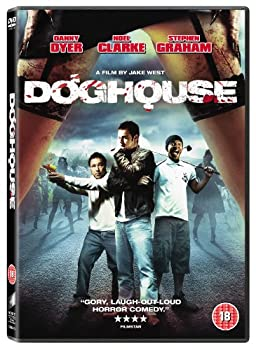 Doghouse [Dvd] [2009] 0