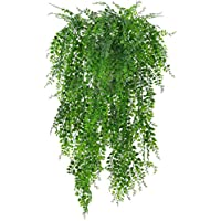 MagiDeal 1Bunch 75cm Artificial Weeping Ivy Vine Plants Outdoor Indoor Hanging Decor