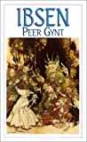 Peer Gynt - Flammarion - 04/01/1999