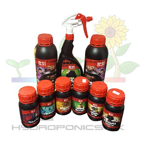 shogun-coco-starter-set-1l-coco-a-b-250-ml-silikon-calmag-dragon-force-sumo-boost-pk-warrior-9-19-ka