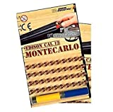 Petards MONTECARLO 40 Coups 40 Amorces Capsule Calibre 12 - Fusil Jouet- F1 - 185