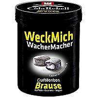 Cola Rebell CraftBonbon Weck Mich Brause mit Koffein, 8er Pack, 8 x 80 g