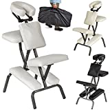 Best Chaises de massage portables - TecTake Chaise de Massage avec Sac de Transport Review