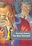 Sherlock Holmes. The Blue Diamond