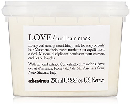 Davines Mask (Davines Love Curl Hair Mask 250ml)
