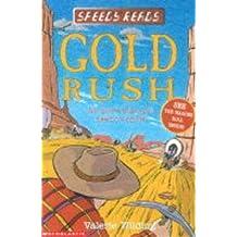 Gold Rush (Speedy Reads) by Valerie Wilding (2001-09-14)