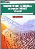 Construcción de estructuras de hormigón armado: edificación