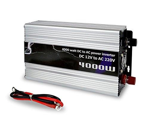 Inverter N-4000W multiuso per...