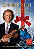 Picture Of André Rieu: Home For Christmas [DVD]