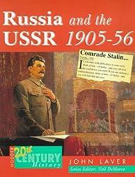 Hodder Twentieth Century History: Russia & The USSR, 1905-56