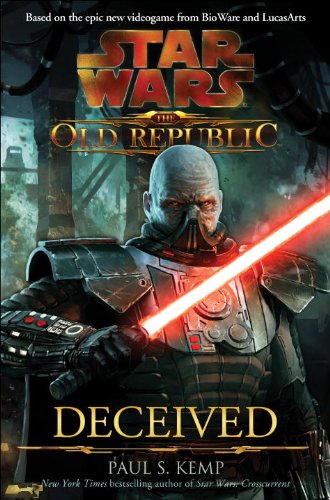 Deceived: Star Wars (the Old Republic) por Paul S. Kemp