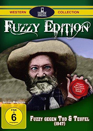 Fuzzy Edition: Fuzzy Gegen Tod & Teufel (1947)