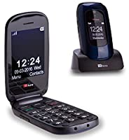 TTfone Lunar TT750 UK SIM-Free Mobile Phone