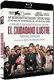 El ciudadano ilustre [Blu-ray]
