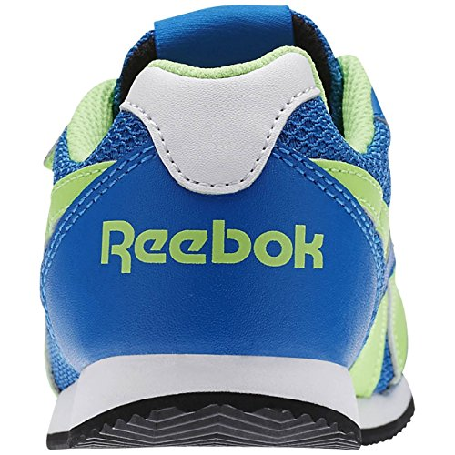 Reebok - Royal Cljog 2 2v, Scarpe sportive Unisex – Bimbi 0-24 Multicolore