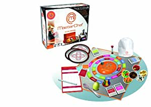 Tf1 games 1085 gioco di societ masterchef for Masterchef gioco
