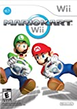 Mario Kart - Only Software (Nintendo Wii...