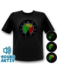 Speed T-Shirt LED-Shirt