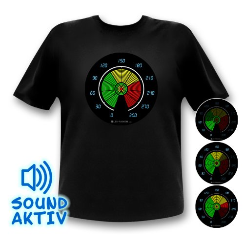 Preisvergleich Produktbild Speed T-Shirt (l)