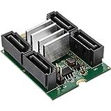 InLine 66910 M.2 PCIe 2.0... Ansicht