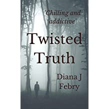 Twisted Truth (Peter Hatherall Mystery Book 5)