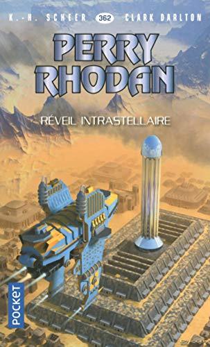 Perry Rhodan n°362 : Réveil intrastellaire