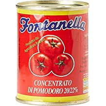Concentrado de tomate 200 gr - Caja de 50 piezas