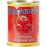 Concentrato Pomodoro 200 gr - Cartone 50 Pezzi